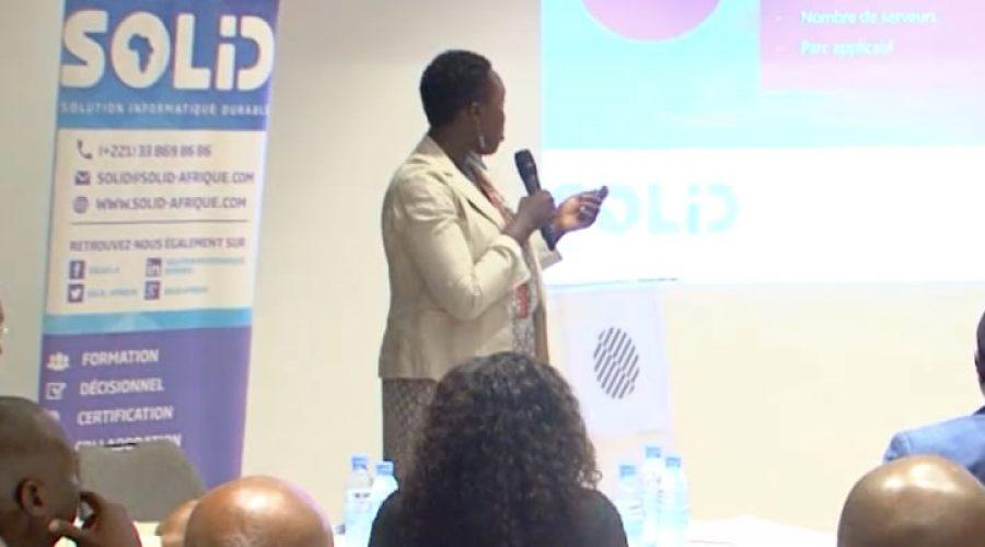 Séminaire SOLID–Questions sur la fiabilité, la sécurisation et l'exploitation des données